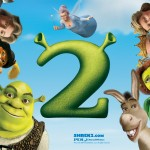 'Shrek 2' Solid, Skillful Sequel To Earlier Dreamworks Hit