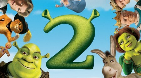 Shrek 2 Features Dizzying Array Of In Jokes And Cultural References Did You Spot Them All Skwigly Animation Magazine