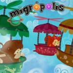 """Spanish Animated Documentary """"Migropolis"""" Looks At Children Living In Foreign Countries"""