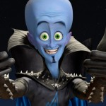Review: Dreamworks' Megamind