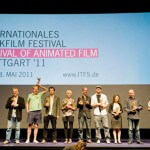 The 18th Stuttgart Festival of Animated Film – Overview