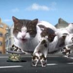 Cyriak Harris + Crazy Animations = 42 Millions views!