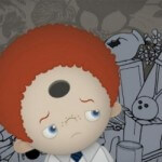 """Interview: Mark Nute On Animated Short """"Marvin"""""""