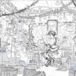 Arthur Christmas Concept Art (Updated)