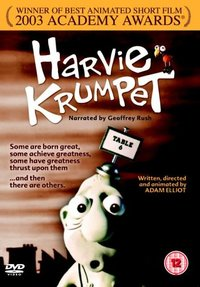 Harvie Krumpet [DVD]
