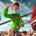 Skwigly World Exclusive – Arthur Christmas Clip