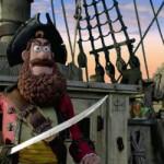 New Pirates! Trailer (Plus, New Images)