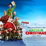 Skwigly World Exclusive – Arthur Christmas clip