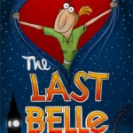 The Last Belle and Neil Boyle