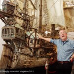 Interview: Aardman's Peter Lord on 'The Pirates!'