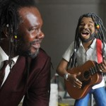 Aardman Add Flavour to Levi Roots Campaign