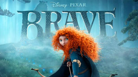"Latest ""Brave"" Trailer Released!"