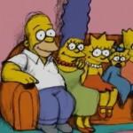 Plympton Goes Simpson