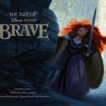 The Art of Brave – Book Review