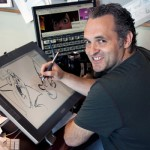 Genndy Tartakovsky Interview
