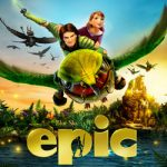 EPIC The Movie – Trailer 2012