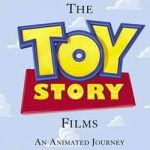 The Toy Story Films An Animated Journey – Book Review