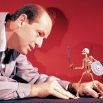 UK release of Ray Harryhausen documentary – An interview with co-producer Tony Dalton