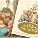 The Fairest One of All – Book review and Competition