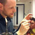 Puppetry in Motion: Interview with Will Becher