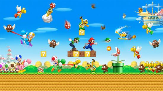Retro Ranting The Super Mario Bros Super Show Skwigly