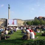 Festival Review: Stuttgart International Festival of Animated Film 2013