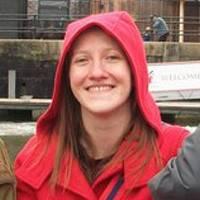 Katie McQuin Roberts