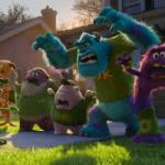 Monsters University: Final Trailer!