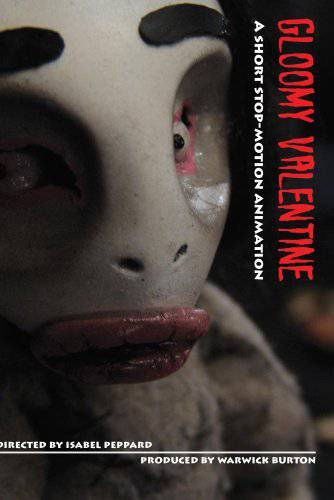 Gloomy Valentine[NON-US FORMAT, PAL]