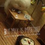 """But Milk is Important"" interview with Directors Eirik Grønmo Bjørnsen and Anna Mantzaris"