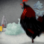 Annecy 2013: Films in Competition 5