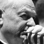 Richard Williams 80 Animated Years at EIFF