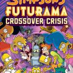 The Simpsons to Crossover With Futurama Too!
