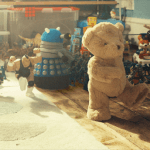 """Animator Mark Waring on the John Lewis """"what matters most"""" campaign"""