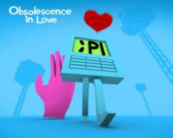 Obsolescence In Love  (The Phone Love Sing – Song)