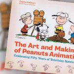 The Art and Making of Peanuts Animation – Review