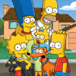 The Simpsons – Who's for the chop?