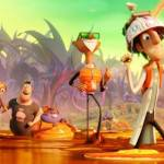 Cloudy With a Chance of Meatballs 2: Review