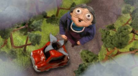 """CITV'S Share a Story Presents """"Granny Margaret Who Blows Off A Lot"""""""
