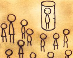 """Don Hertzfeldt's """"The End of the World"""" – Book Review"""