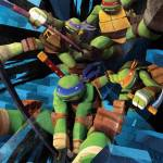 Teenage Mutant Ninja Turtles returning to UK screens