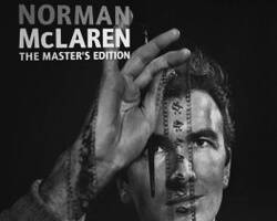 Norman McLaren: The Master's Edition