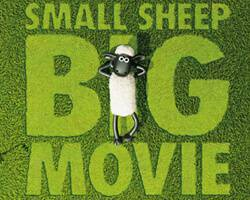 Silence is Golden! Shaun the Sheep's Slapstick Origins