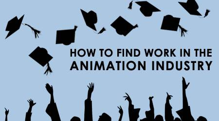 How Do Animation Graduates Find Work In The Animation Industry?