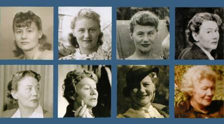Happy 100th Birthday Joy Batchelor! An Ode To Joy
