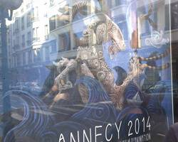 Annecy 2014 – Special Events