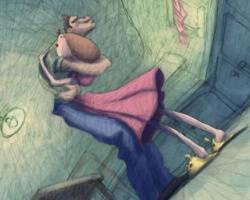 Bill Plympton's CHEATIN' – Review