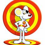 Good Grief! Danger Mouse set for TV return!