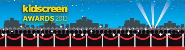Kidscreen Awards 2015