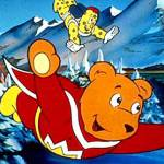 Superted up for 21st century makeover.